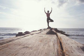 Yin Yan Yoga